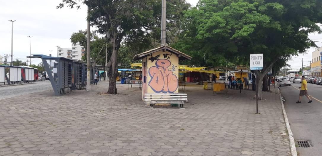 Praça-da-Rodoviária