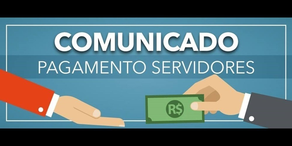 pagamento-do-servidor