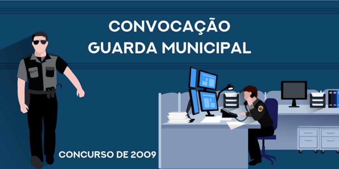 Convocação-Guarda